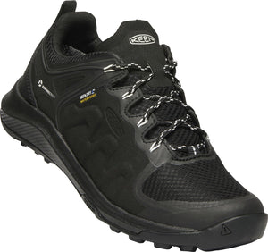'Keen' Women's Explore WP Hiker - Black