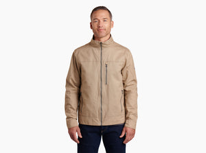 'Kuhl' Men's BURR™ Jacket - Khaki
