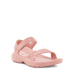 'Teva' Women's Hurricane Drift Sandal - Rose Tan