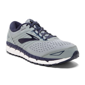 'Brooks' Men's Beast 18 - Grey / Navy