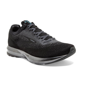 'Brooks' 110290 038 - Levitate 2 Shoe - Black / Ebony / Black