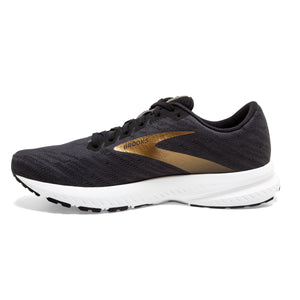 'Brooks' Men's Launch 7 - Black / Gold