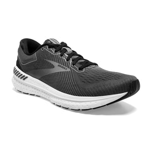 'Brooks' Men's Transcend 7 - Black / Grey