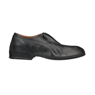 'Tingley' Men's Storm Dress Rubber Overshoe - Black