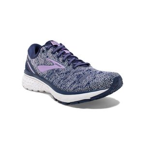 Ghost 11 - Navy / Lilac