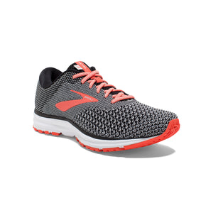 Revel 2 - Black / Grey / Salmon