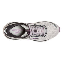 'Brooks' Women's Adrenaline GTS 20 - Grey / White / Valerian