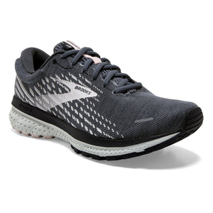 'Brooks' Women's Ghost 13 - Ombre / Black / Primrose