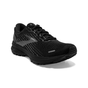 'Brooks' Women's Ghost 13 - Black / Black
