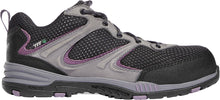 "'Danner' Women's 3"" Springfield ESD Comp Toe - Gray / Purple"
