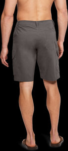 'Under Armour' 1304649 176 - Fish Hunter Cargo Shorts - Fresh Clay