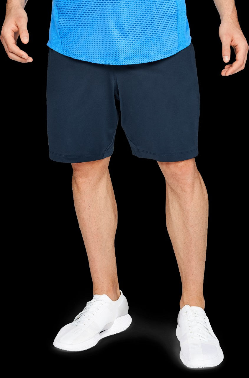 'Under Armour' 1306434 408 - Gym Shorts 9