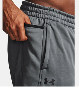 'Under Armour' Men's Armour Fleece Pants - Pitch Grey