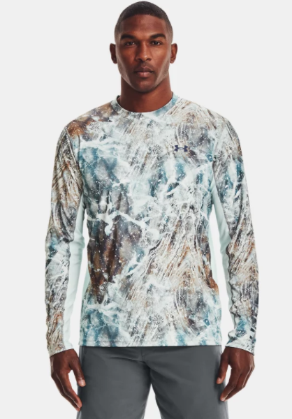'Under Armour' Men's Iso-Chill Shorebreak - Realtree