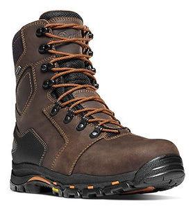 "'Danner' Men's 8"" Vicious WP Boot - Brown"