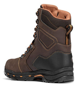 "Vivious 8"" Waterproof - Brown"