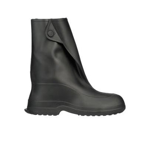 "'Tingley' Men's 10"" Neoprene Over Boot - Black"