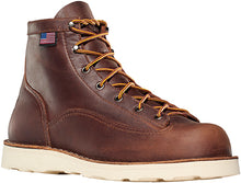 "'Danner' Men's 6"" Bull Run EH Wedge - Brown"