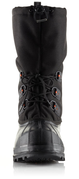 Glacier™ XT Boot - Black / Red Quartz