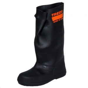 "'Treds' Men's 17"" Slush Boot - Black"