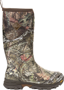 'Muck' AVTV-MOCT - Men's Woody Arctic Ice Tall Boot - Mossy Oak Green