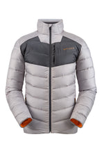 'Spyder' 191212 057 - Men's Timeless Down Jacket - Alloy