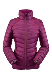 'Spyder' Women's Timeless Down Jacket - Raisin