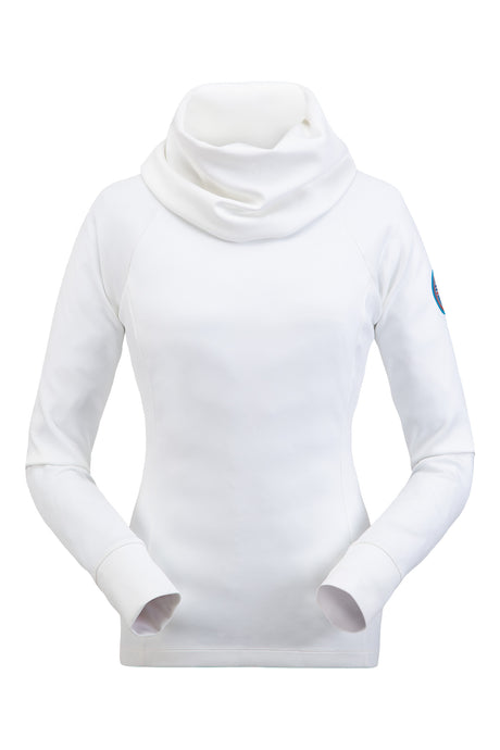 'Spyder' 194090 100 - Active Sports Distinct T-Neck – White