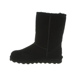'Bearpaw' Women's Ellie Short Boot - Black