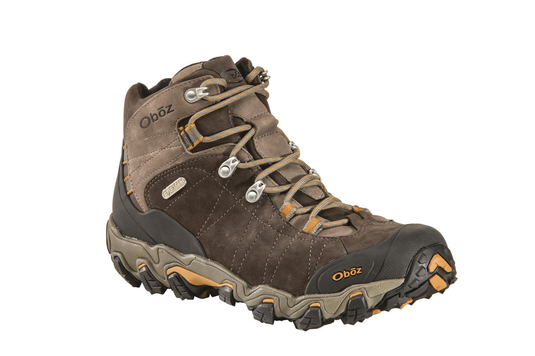 Bridger Mid B-Dry Hiking Boot - Sudan
