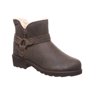 'Bearpaw' Women's Anna Distressed - Chestnut