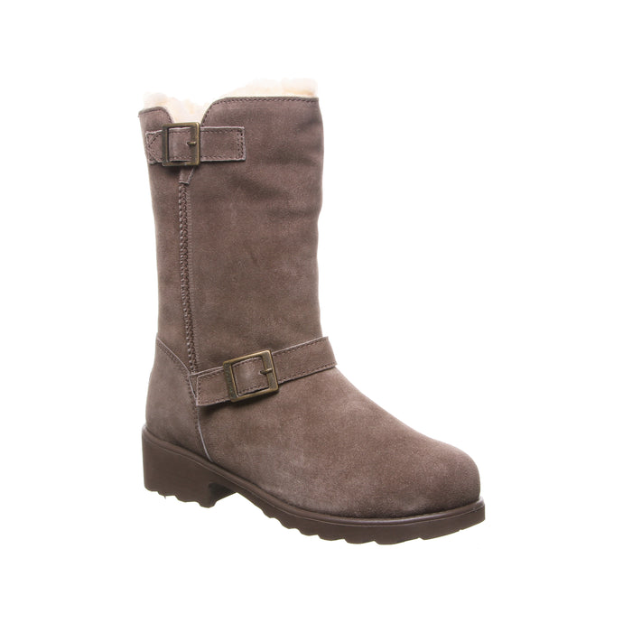 'Bearpaw' Women's Aria - Seal Brown
