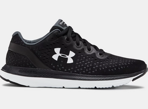 'Under Armour' Women's Charged Impulse - Black / White
