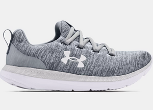 'Under Armour' Women's Charged Impulse - Halo Grey