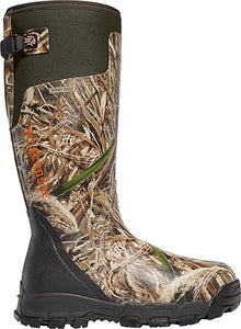 "'LaCrosse' Men's 18"" Alphaburly 800G Hunting Boot - Camo / Realtree Max-5®"