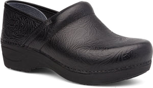 'Dansko' 3950-360202 XP 2.0 - Slip On - Black Floral