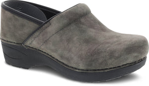 'Dansko' Women's XP 2.0 Slip On - Khaki Marbled Nubuck