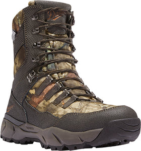 "'Danner' Men's 8"" Vital 400GR WP Hunting Boot - Mossy Oak Break-Up Country"
