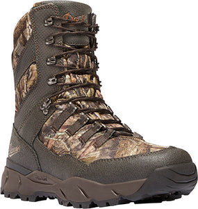 "'Danner' Men's 8"" Vital 1200GR WP Hunting Boot - Mossy Oak Break-Up Country"