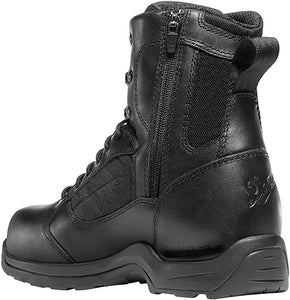 "Striker Torrent Side-Zip 6"" - Black"