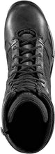 "'Danner' Men's 8"" Striker Torrent Side-Zip - Black"