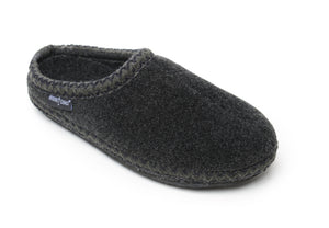 'Minnetonka' 44015 - Women's Winslet Slipper - Charcoal