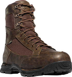 "Pronghorn 8"" Waterproof Boot - Brown"