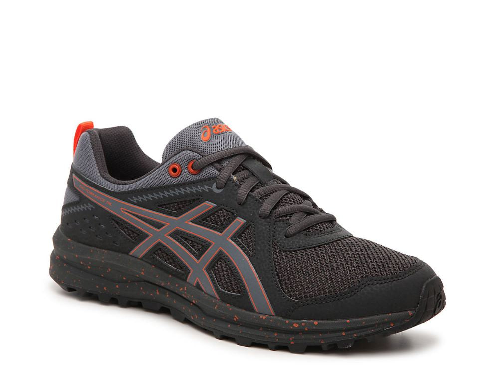 'ASICS' Men's Gel-Torrance Trail - Graphite Grey / Metropolis