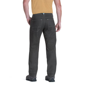 'Kuhl' Rydr Pant - Forged Iron Green