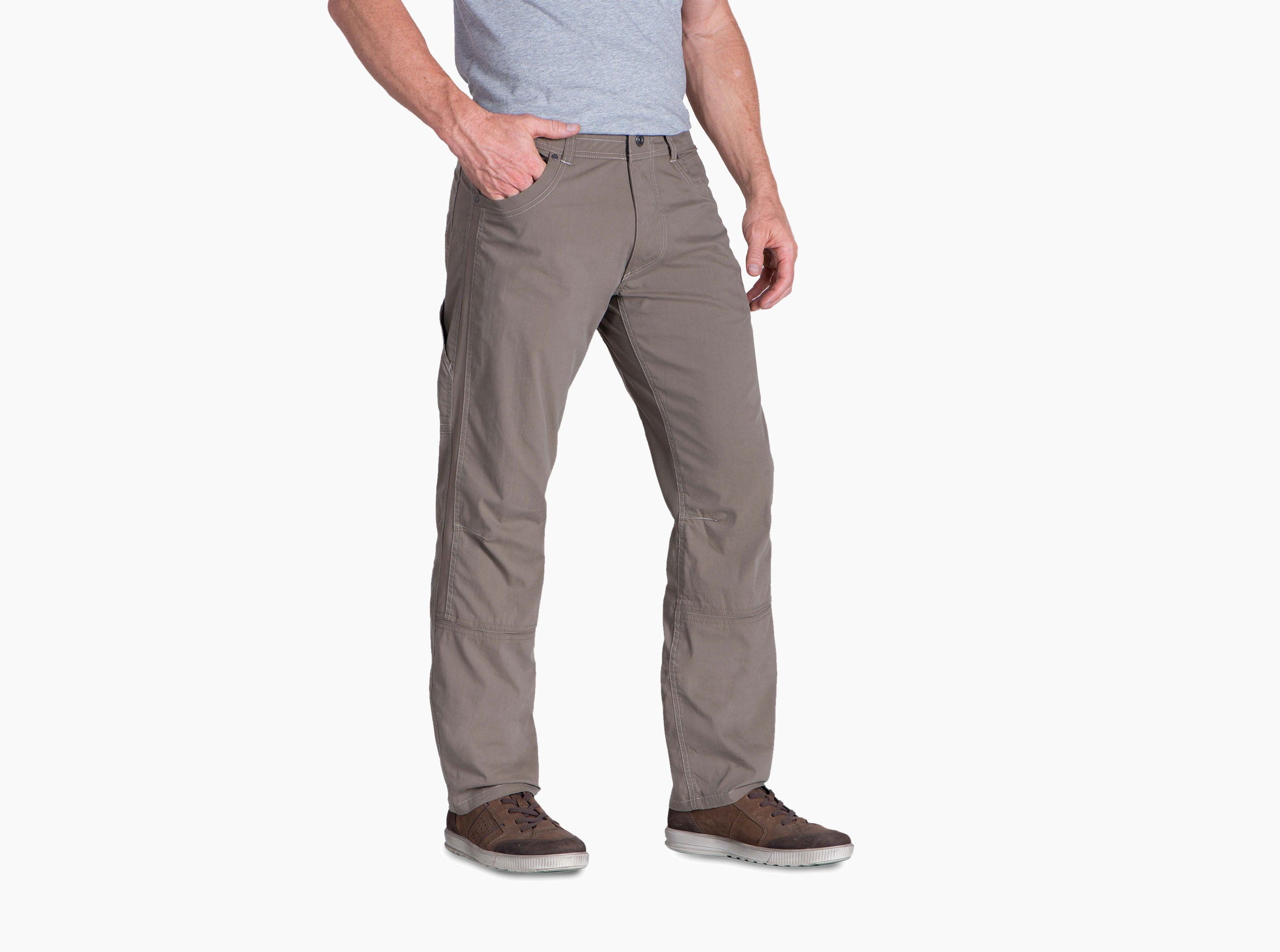 'Kuhl' Men's Radikl™ Pant - Walnut