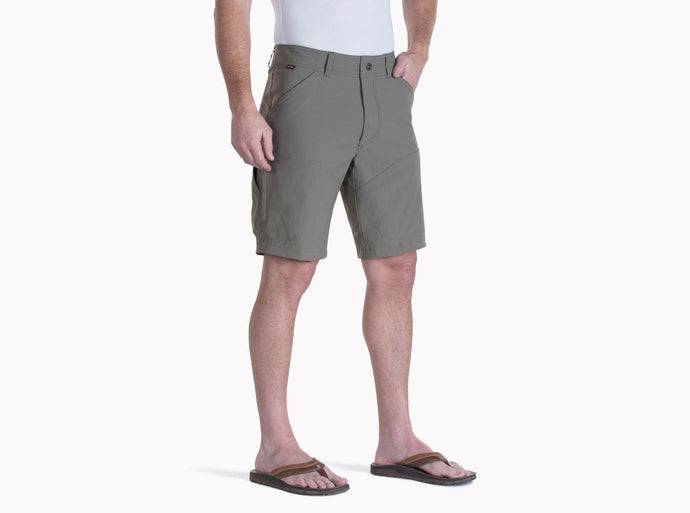 'Kuhl' Men's Renegade™ Short - Khaki