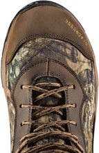 "'LaCrosse' Men's 8"" Windrose 600GR WP Hunting - Mossy Oak Break-Up Country"