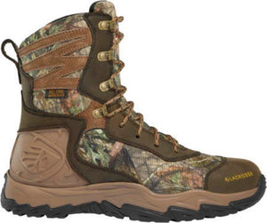 "'LaCrosse' Men's 8"" Windrose 1000GR WP Hunting - Realtree Edge"