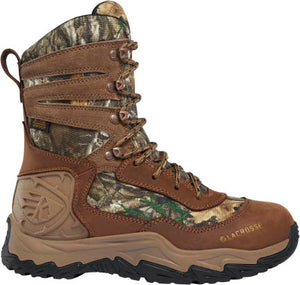 "'LaCrosse' Women's 8"" Windrose 600GR WP Hunting - Realtree Edge™"